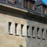 décapage de façade en pierre à Toulouse